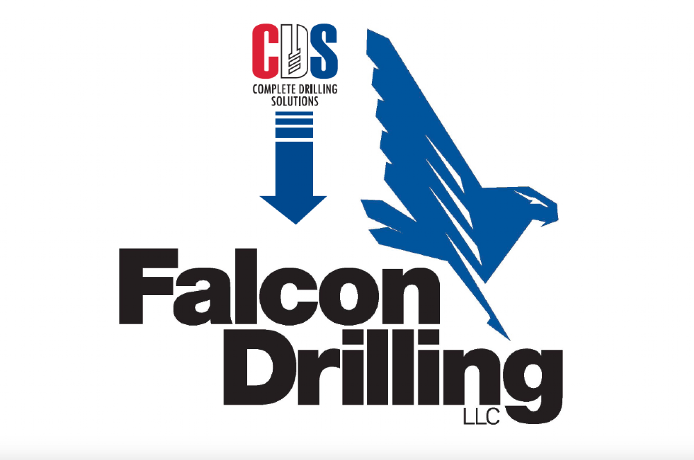 Complete Drilling Solutions (CDS) and Falcon Drilling Announce Merger